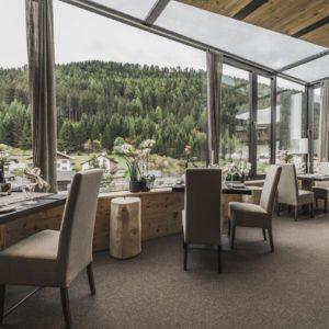 Window, Hotel Chalet S Dolomites