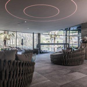 Automatische Sonderlösung, Hotel Sonnenparadies