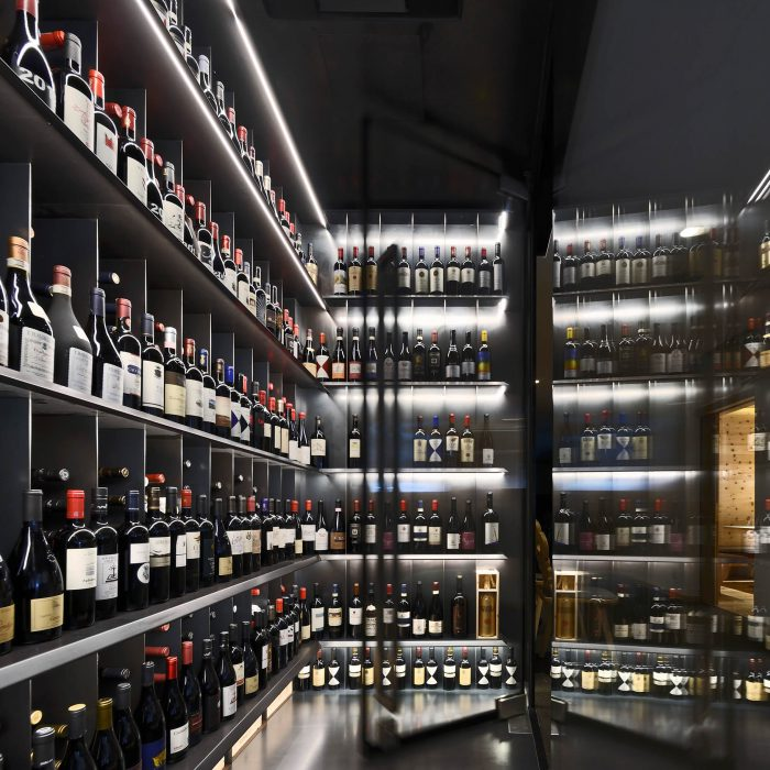 Weinschrank 1, Valserhof
