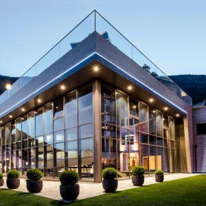 Beratung/Projektierung, Hotel Quellenhof