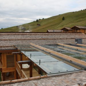 Beratung/Projektierung, Hotel Adler Mountain Lodge