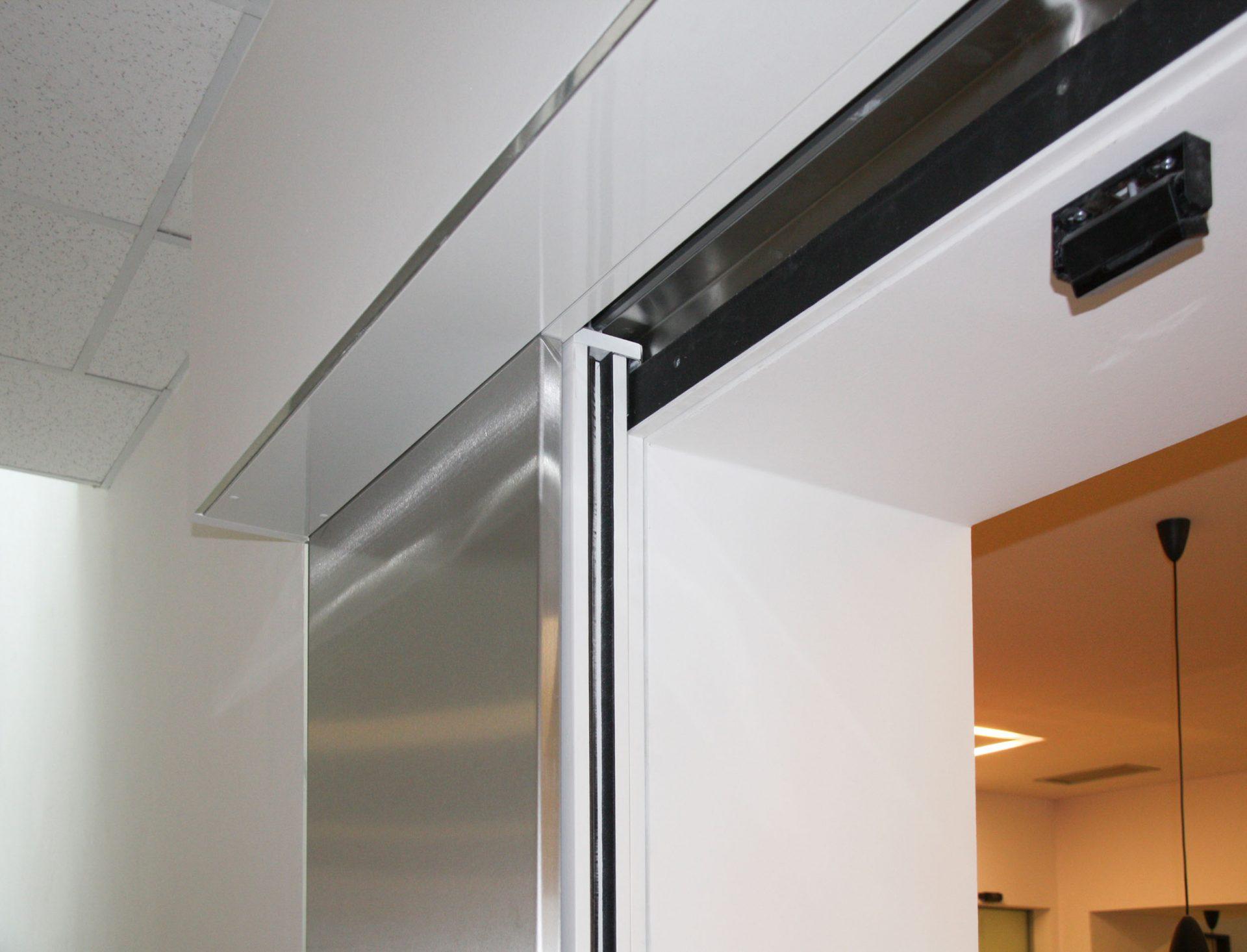 automatische brandschutzt ren automatische t ren glas. Black Bedroom Furniture Sets. Home Design Ideas
