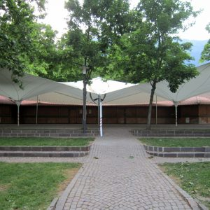 Festplatz, Eppan