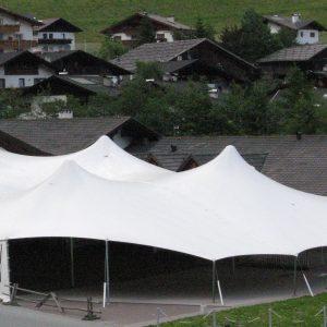 Festplatz, Wolkenstein
