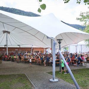 Festplatz, Mareit-Ratschings