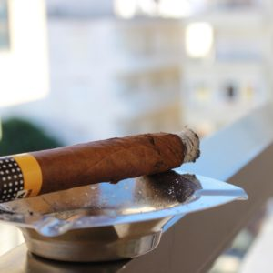 ZigarrenKlimaschrank