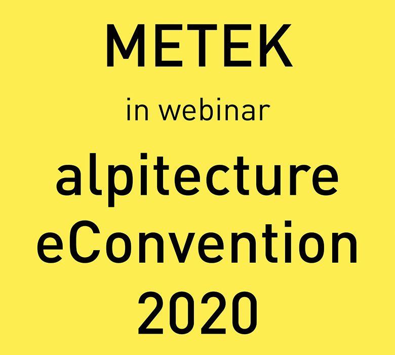 MET-eConvention